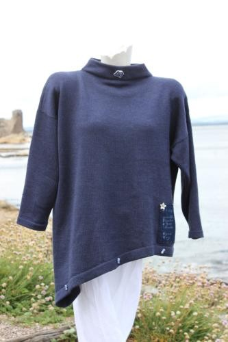 'Shinty' Sweater