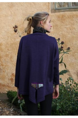 Millers 'Pointy-back' Cardigan