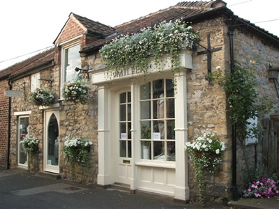 Helmsley - Clothing and Knitwear